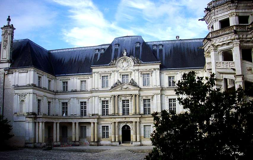 historical site to visit in France